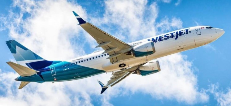Canada's WestJet to restart MAX ops in early 1Q21