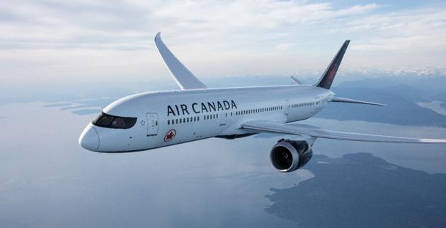 Virgin Australia, Air Canada launch frequent flyer partnership