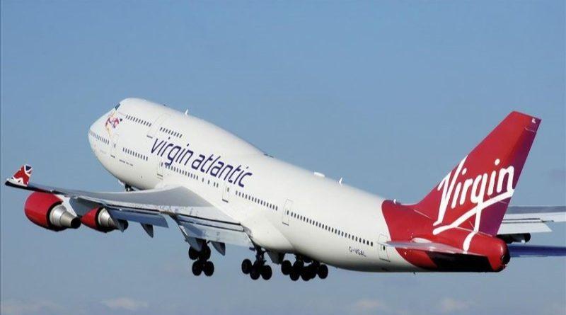 Virgin Atlantic plans London stock market listing
