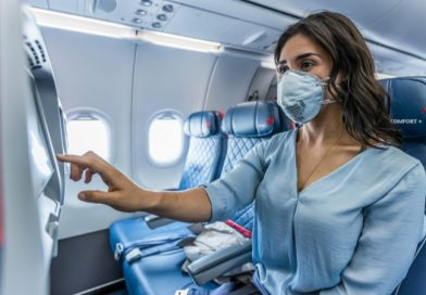 Jet2, easyJet, British Airways, Ryanair – New face mask rules for airlines announced
